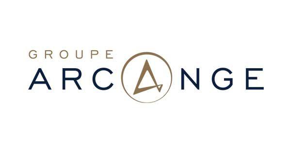 Logo arcange