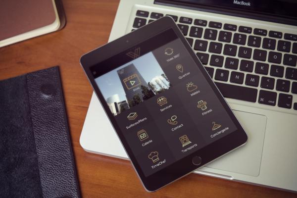 Tour-W-iPad
