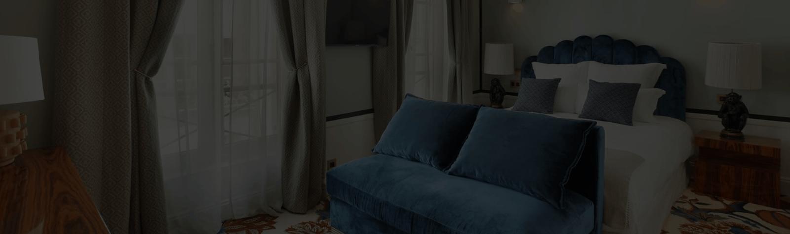 Le Groupe Arcange dévoile un hôtel confidentiel et design au cœur du Marais