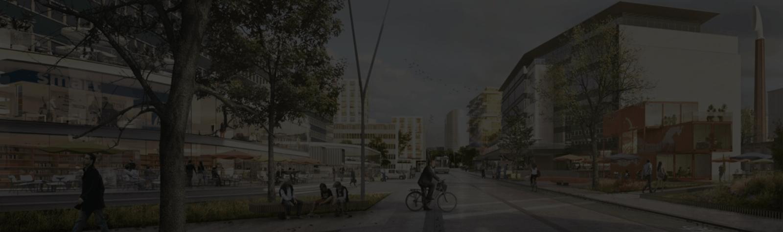 Les Groues : une nouvelle promesse de vente signée entre Paris La Défense et Sefri-Cime