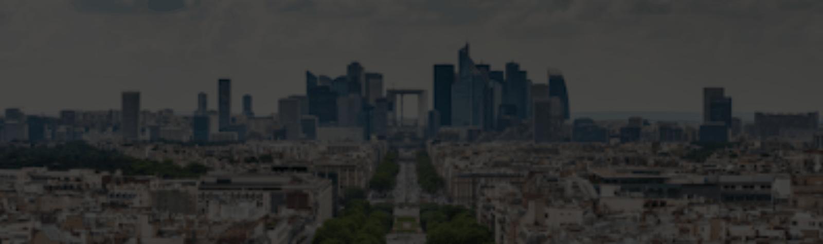 Restructuration d'actifs, la démarche stratégique et vertueuse de Paris La Défense