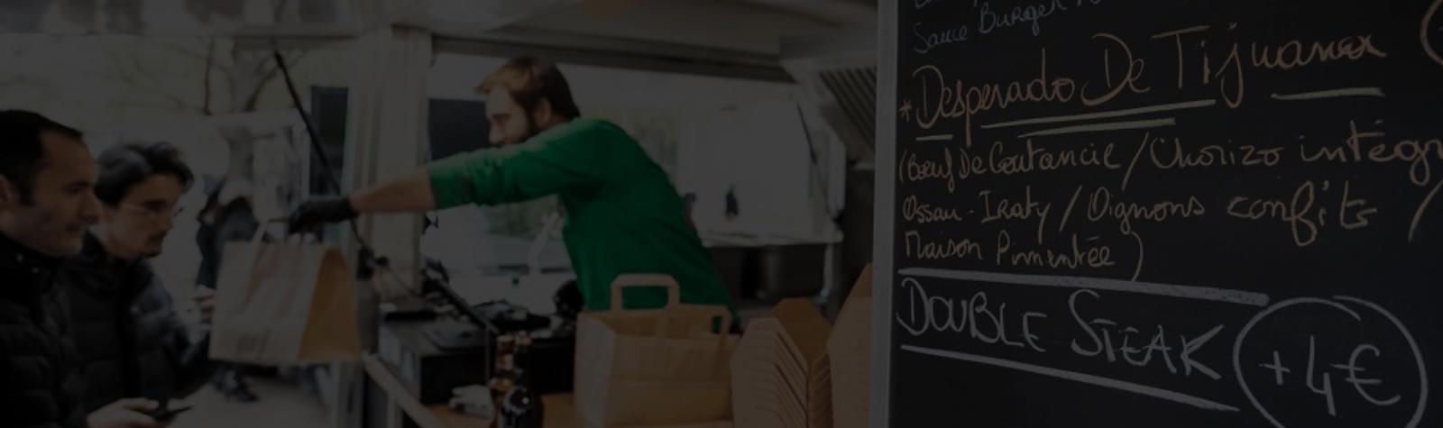 Déconfinement : les Food Trucks reviennent progressivement à Paris La Défense dès aujourd'hui