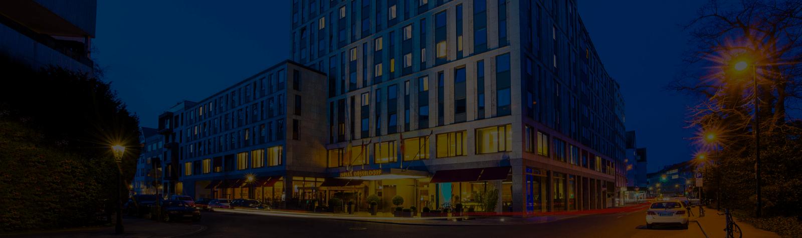 Records atteints, en 2019, pour le marché de l'investissement hôtelier allemand