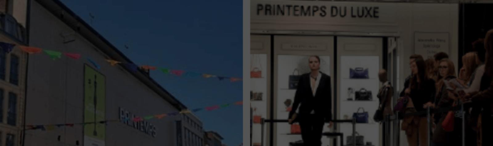 Lille : LaSalle vend l'immeuble du Printemps au groupe UNOFI pour la SCPI Notapierre