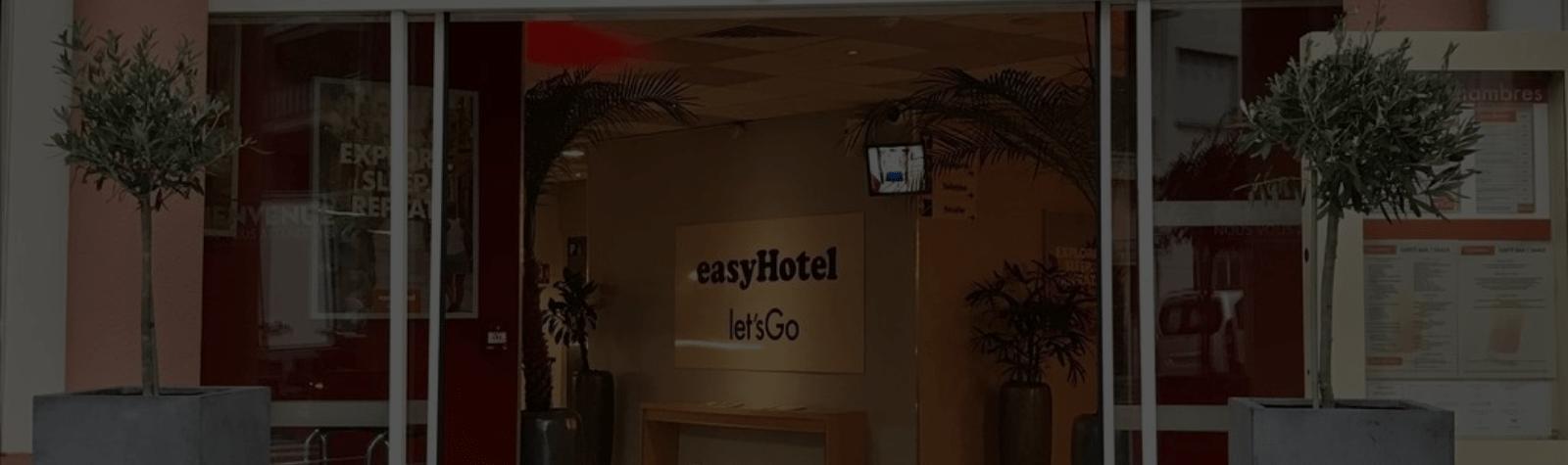 Travellers' Choice Awards 2020 : easyHotel Nice Centre se distingue parmi les hôtels les mieux notés
