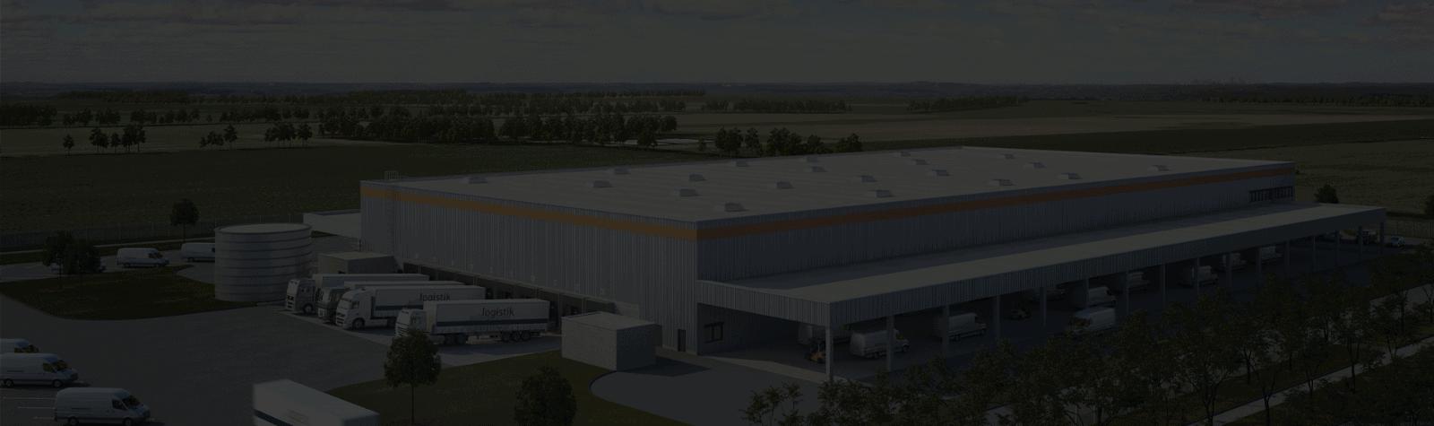 Union Investment acquiert le portefeuille logistique allemand de GARBE