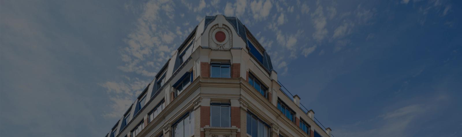 Herrmann Frères & Fils Immeubles vend un de ses actifs emblématiques parisiens à Covéa