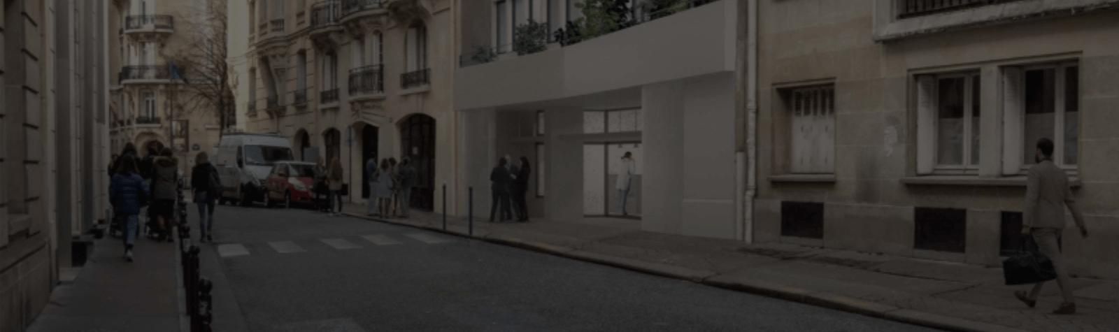 GDG livre le Campus Fleurus à Fineduc Ionis au coeur de la rive gauche de Paris