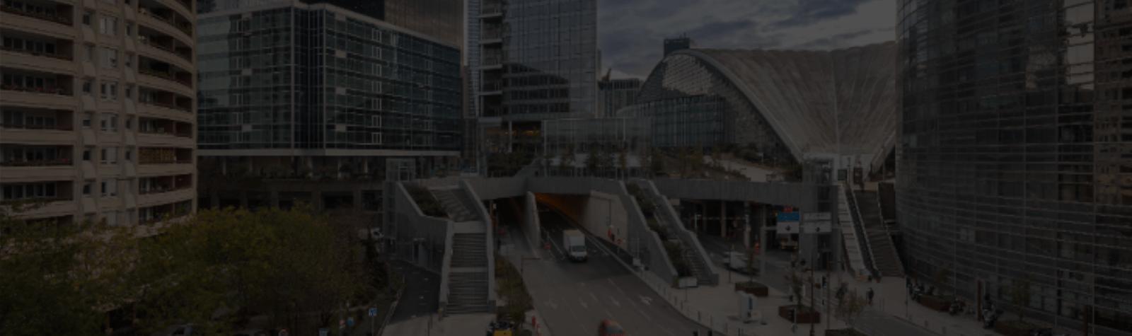Paris La Défense poursuit sa modernisation et livre des espaces publics entièrement repensés