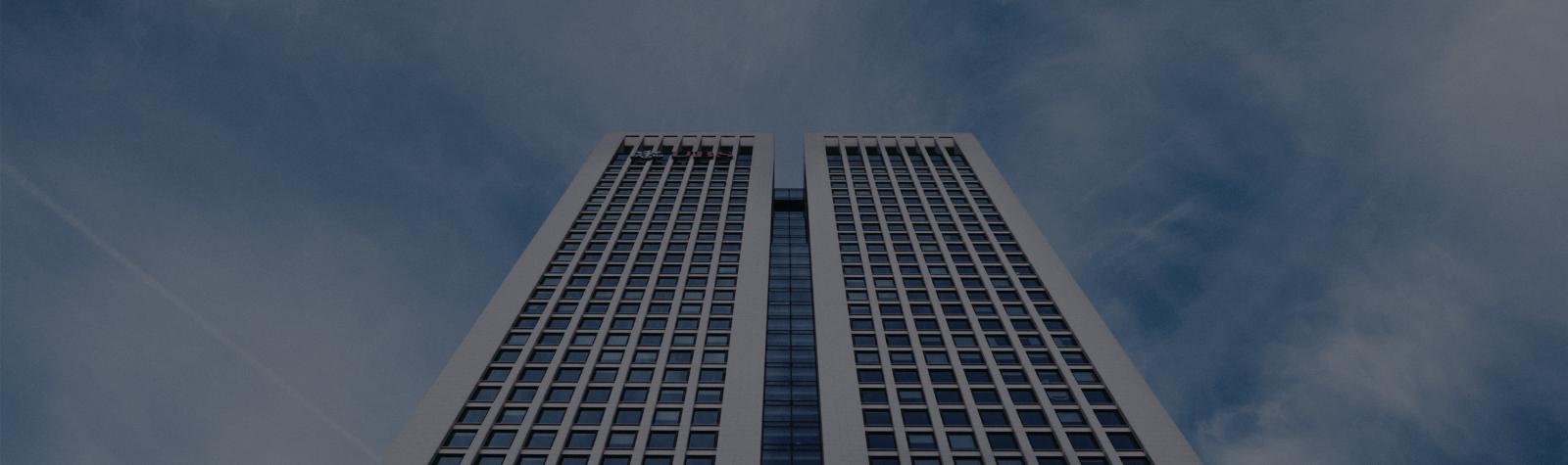 Union Investment réalise 4,1 milliards d'euros de transactions immobilières