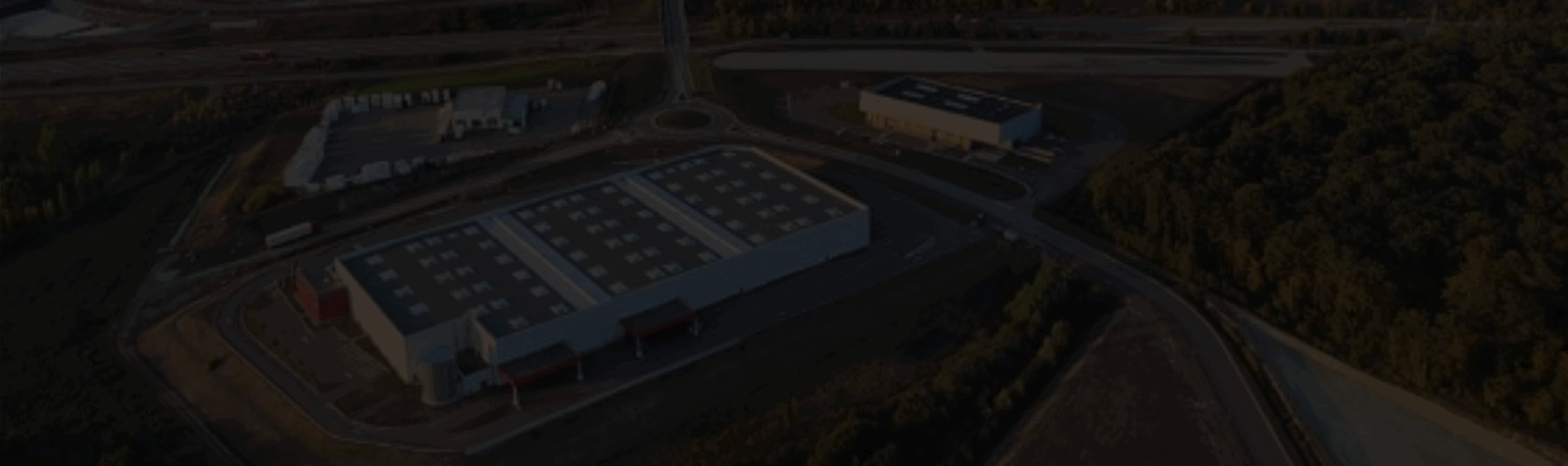 Drees & Sommer livre près de 100 000 m² de nouvelles unités de production au sein de l'Europôle Sarreguemines-Hambach