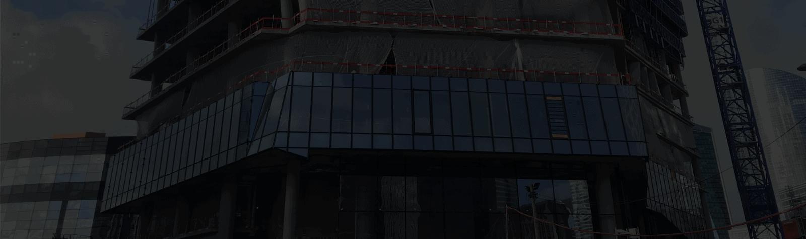 En 2021, la tour HEKLA s'élèvera dans la skyline de Paris La Défense