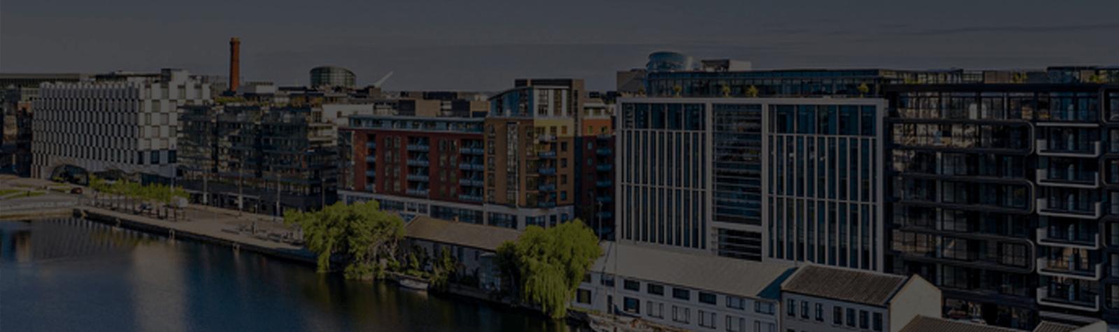 Enquête : la pandémie redéfinit le paysage de l'investissement dans l'immobilier de bureaux