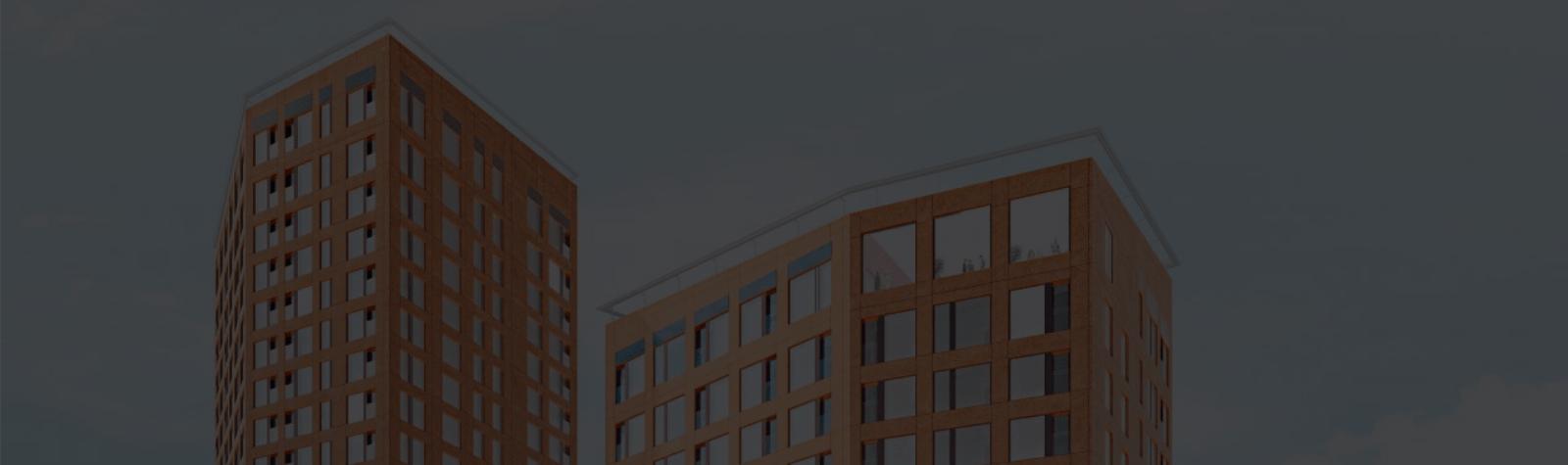 Union Investment réalise, en Finlande, un investissement majeur en immobilier résidentiel