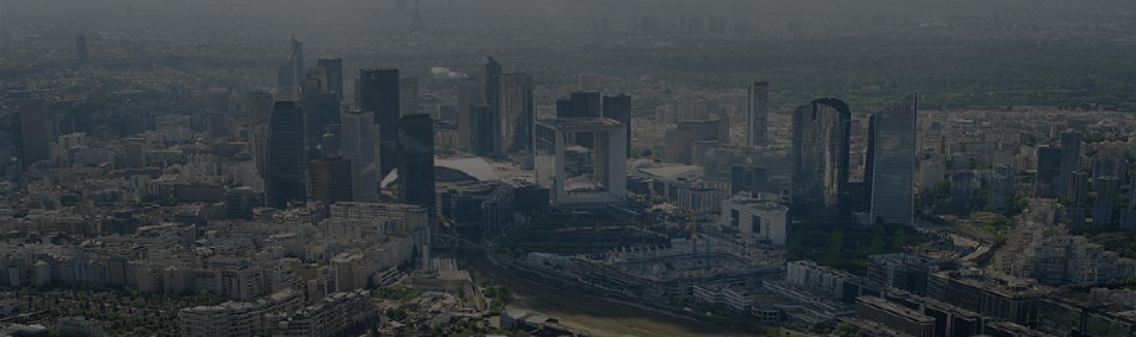 Paris La Défense a sélectionné le nouvel urbaniste coordonnateur des Groues