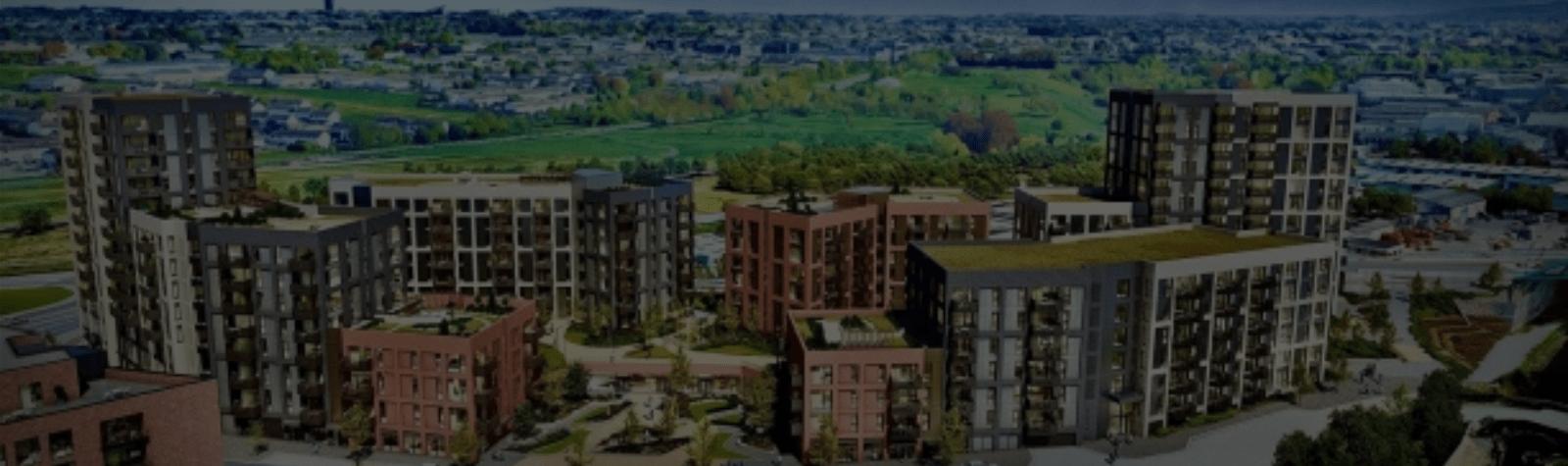 Union Investment s'engage sur le marché résidentiel irlandais