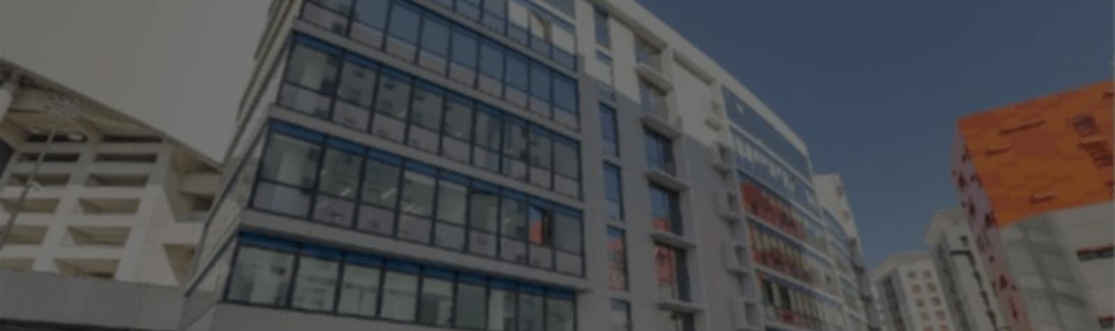 Real I.S. acquiert auprès de MACSF l'immeuble de bureaux Le Virage à Marseille
