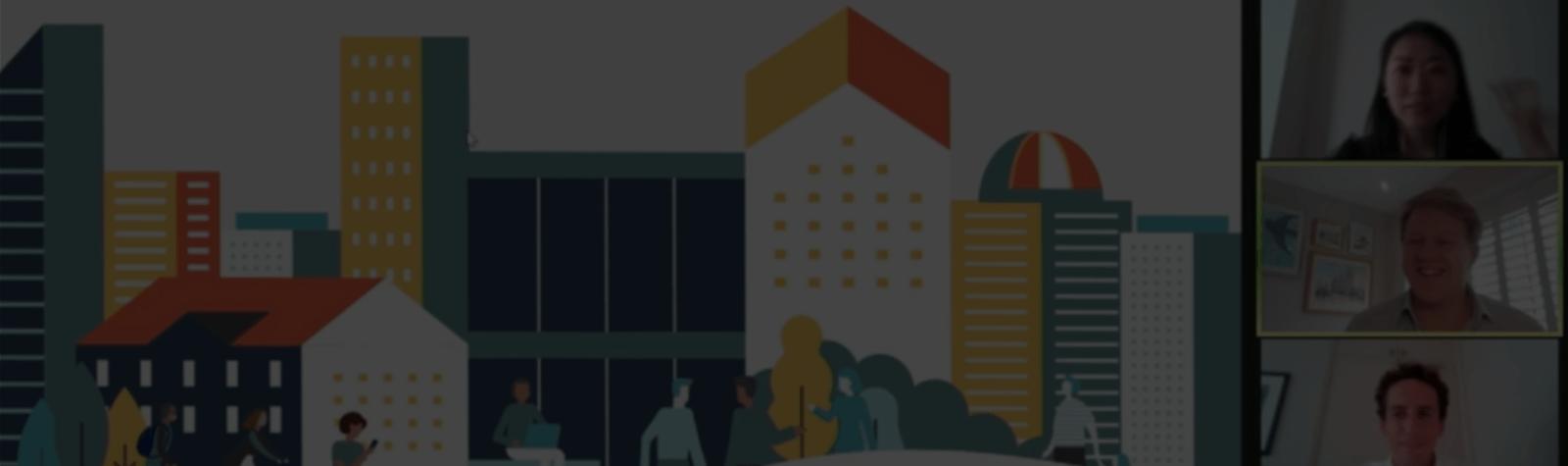 Hines Europe 2021 : Une équipe de The London Business School a remporté le concours