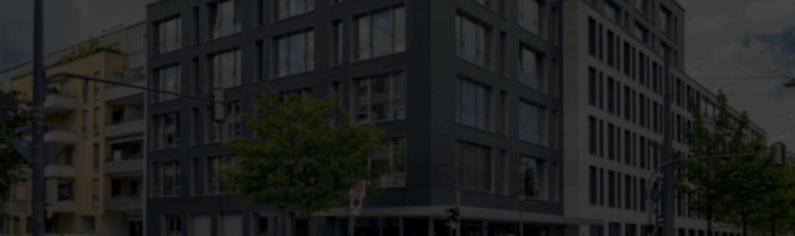 Union Investment acquiert l'immeuble de bureaux Terrano à Munich