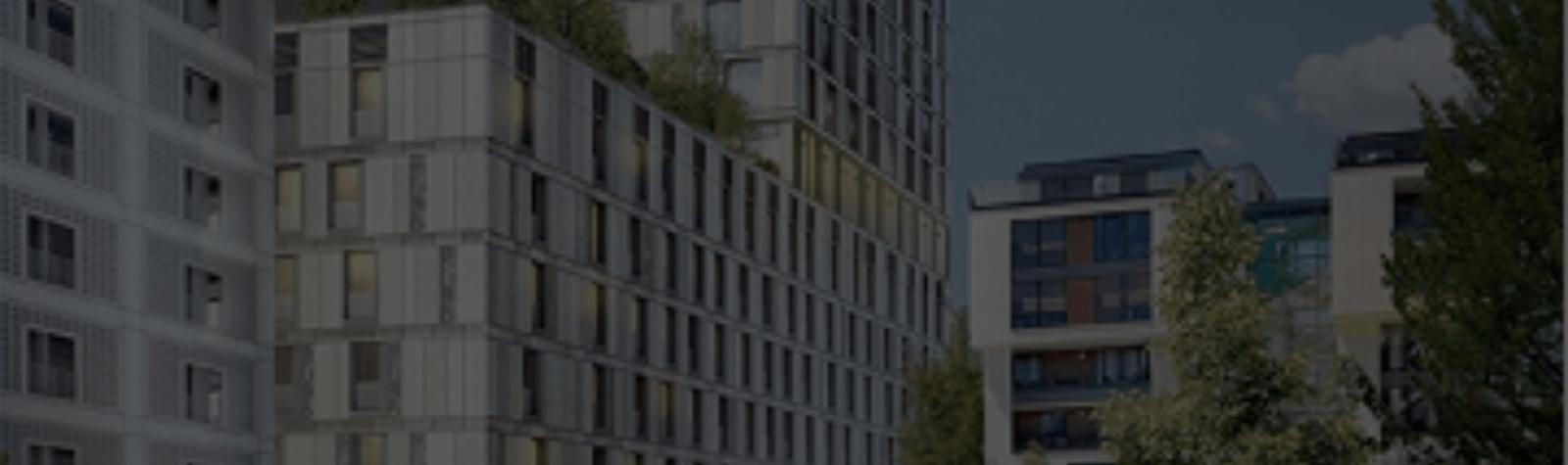 Retour sur le marché hôtelier : Union Investment acquiert la future Turm am Mailänder Platz à Stuttgart