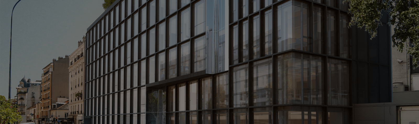 Le Groupe GDG pré-loue l'intégralité de son immeuble H2B à l'EM Normandie