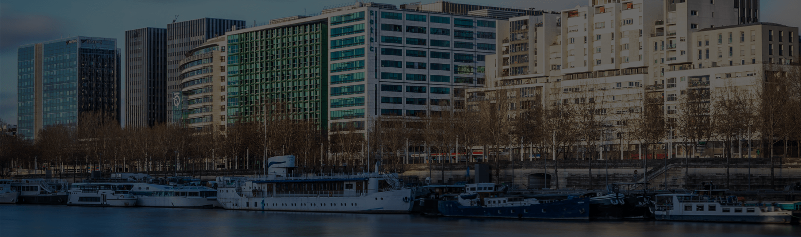 Union Investment dévoile l'immeuble Central Seine repensé et loué à 100 %