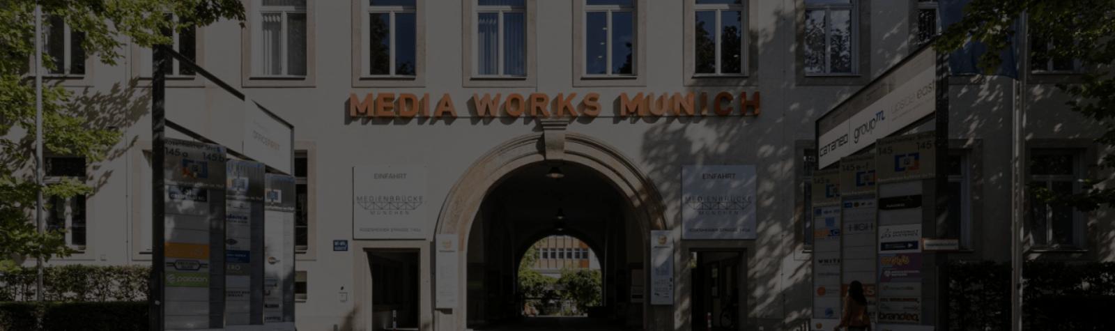 Union Investment et Hines acquièrent, en joint-venture, le projet de bureaux MediaWorks à Munich