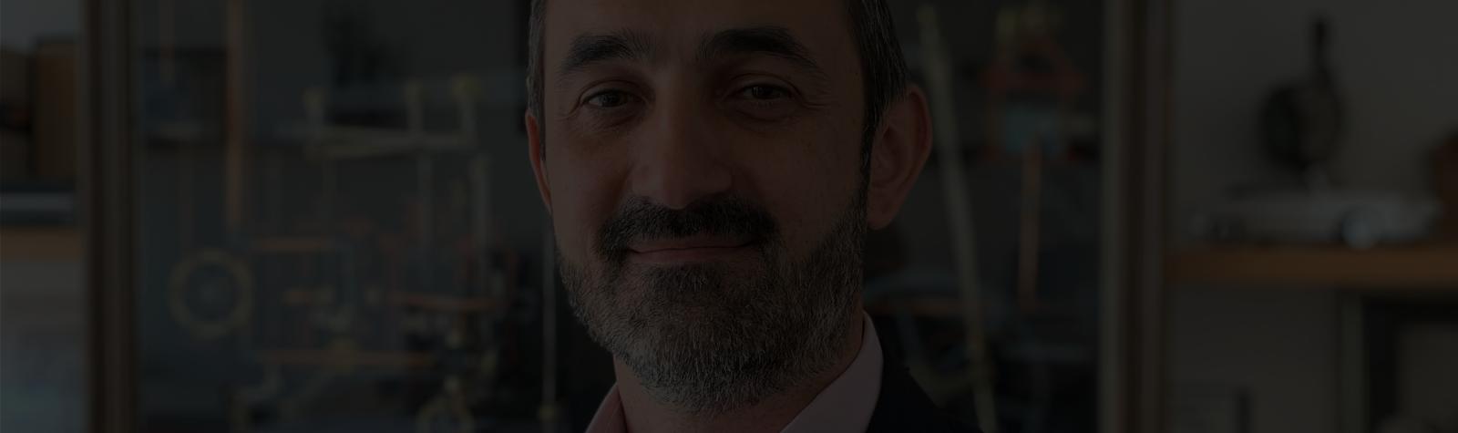 Le Groupe PANHARD annonce l'arrivée d'Édouard MATEOS en tant que Directeur adjoint des études – Pôle Logement