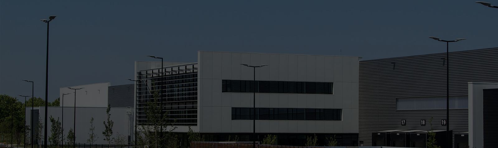 En louant le solde de S-One, LaSalle atteint les 100 % de taux d'occupation pour l'ensemble des actifs logistiques qu'elle gère en France