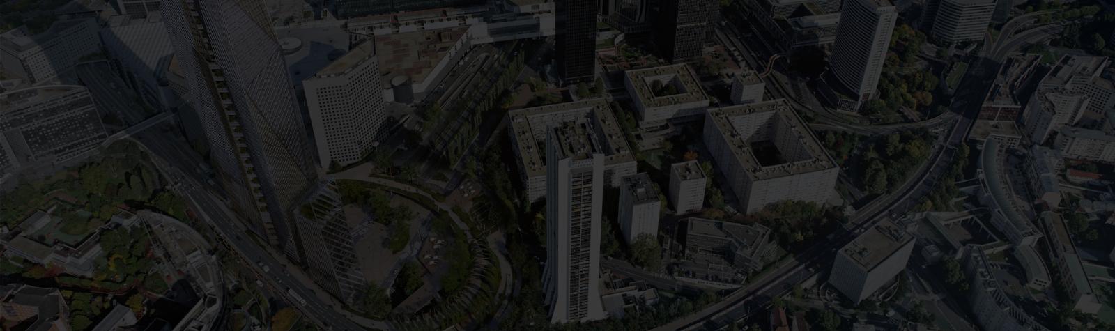 En 2022, HEKLA s'élèvera au coeur du quartier de La Rose de Cherbourg, totalement repensé à Paris La Défense