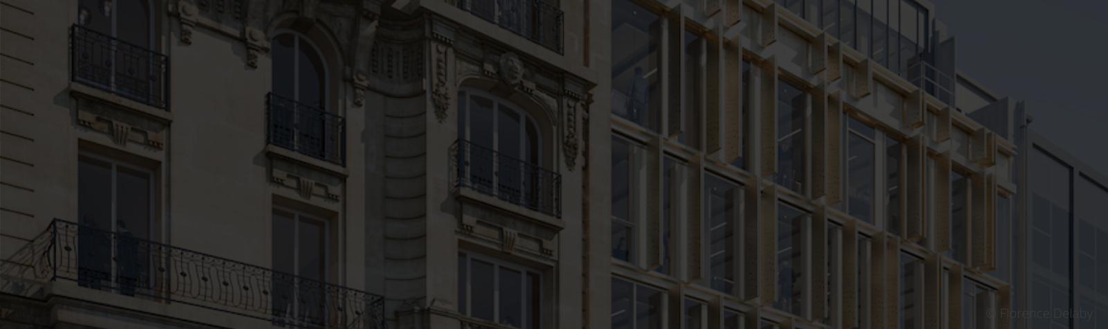 Maison Bayard commercialisée à près de 70 % avant même sa livraison en fin d'année