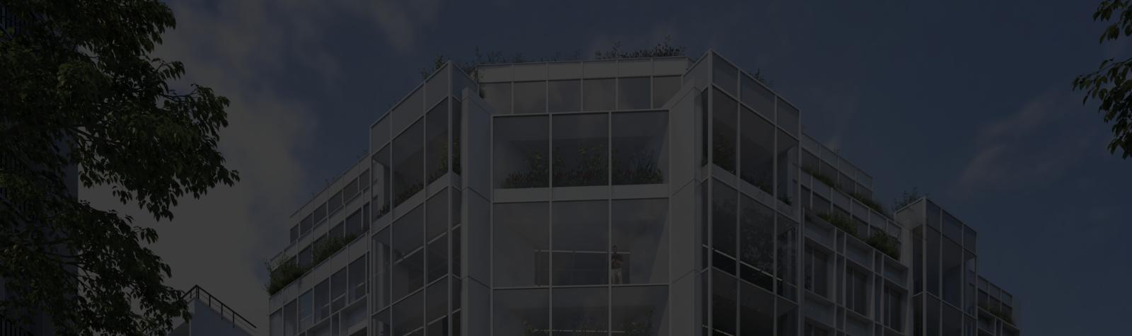 Générale Continentale Investissements (GCI) pré-commercialise un tiers de l'immeuble Belles Feuilles (Paris 16)