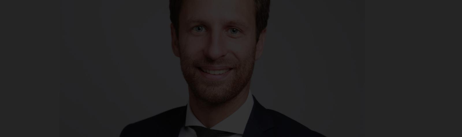 Hugues Desbarrières nommé directeur du développement France de Scannell Properties
