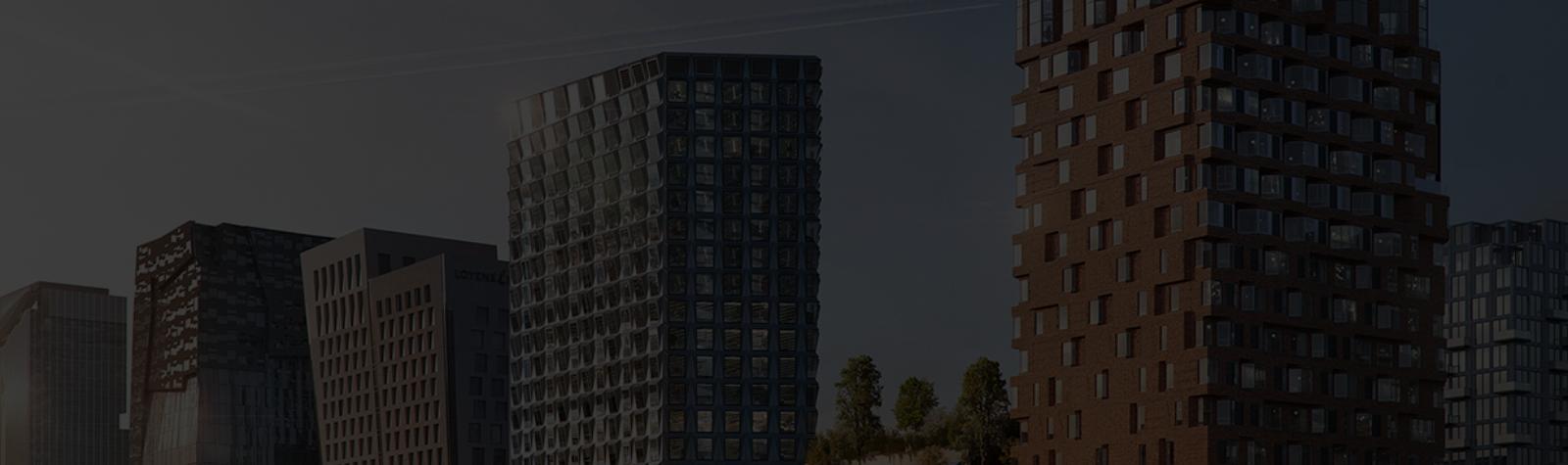 Union Investment acquiert, en VEFA, le projet 'De Puls' dans le quartier Axe Sud d'Amsterdam.