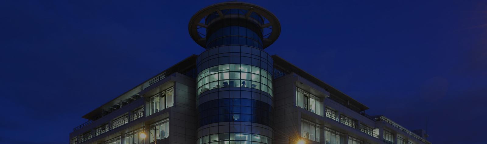 Union Investment acquiert l'immeuble de la Banque d'Écosse à Édimbourg